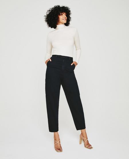 AG Jeans The Renn Utility Jeans - Black