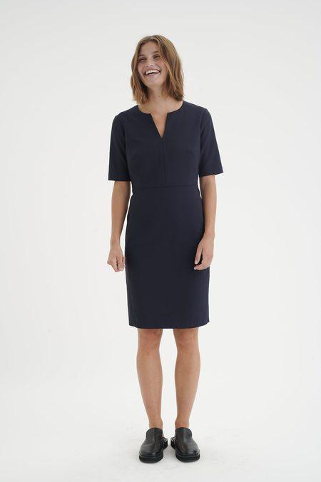 Inwear Zella Dress - Navy