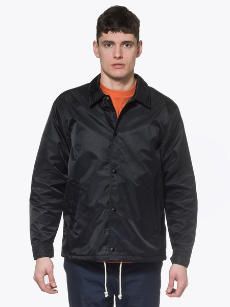 The Vault by Vans x Our Legacy Coaches Jacket