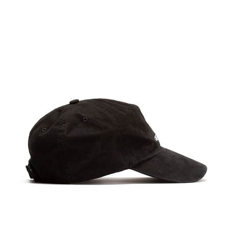 OFF-WHITE Bookish OW Cap - black