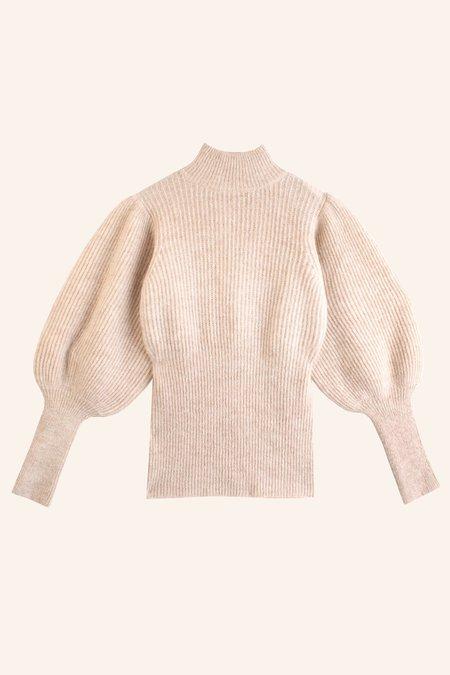 Meadows Neroli Knit - Cream