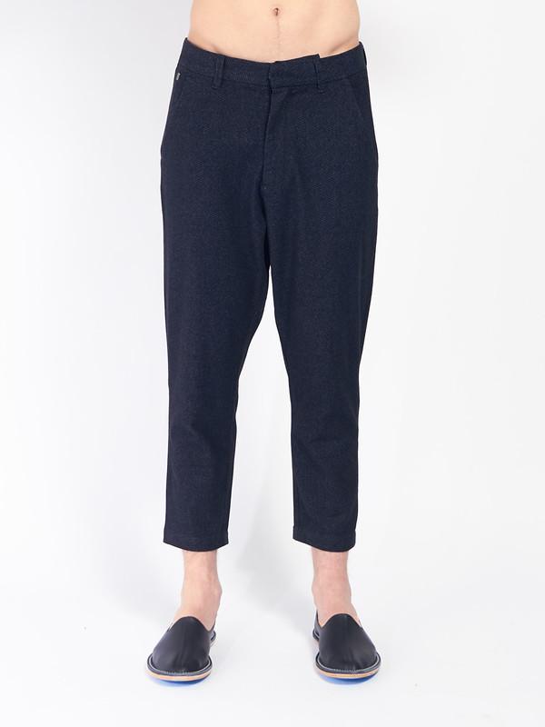 Journal Sea Pants Cropped