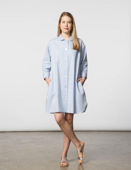 SBJ Austin Stacey Dress - Light Blue