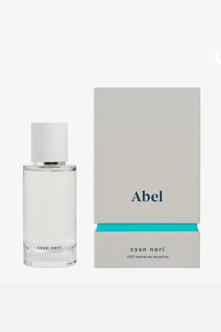 Abel Cyan Nori Perfume - 50mL