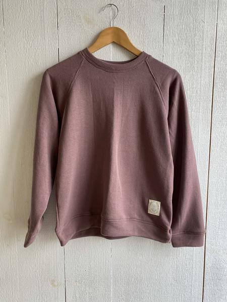 Conrado Sweatshirt - Dusty Rose