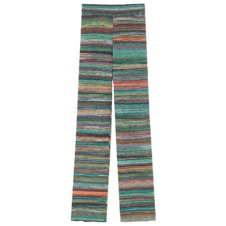 Paloma Wool Fabia Pant - Kiwi Green