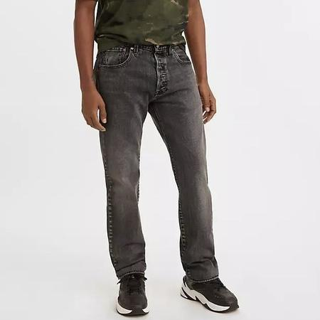 Levi's 501 '93 Straight - Gone Home Grey