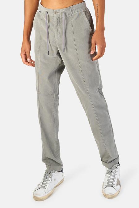 04651/ 04651 Micro Cord Pants - Taupe