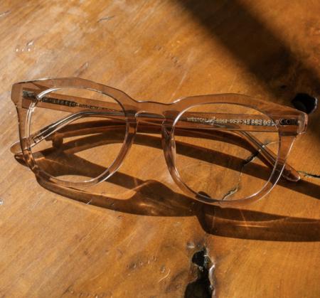 Unisex DIFF Weston Blue Light Sunglasses - VtgCrystal