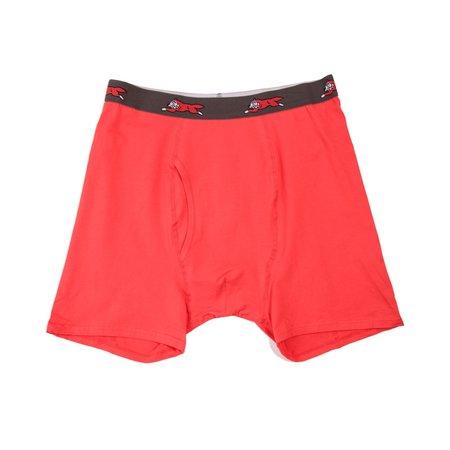 IceCream Droors 4 Pack Underwear - Red