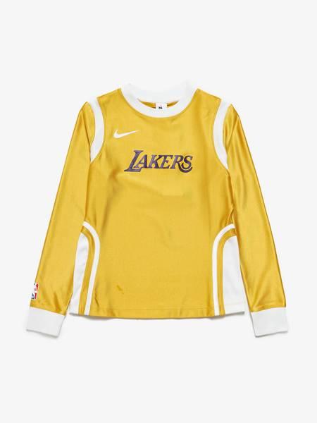 [Pre - Loved] Ambush Design X Nike Women Longsleeved Lakers Top