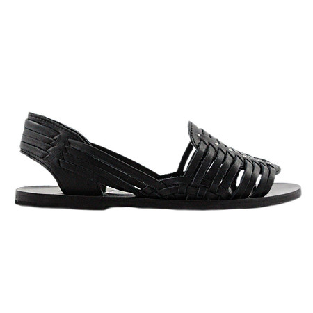 Cartel Footwear Juliana - Black