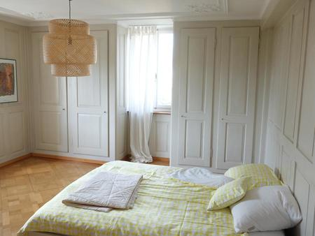 Greta & Greta Super Soft Cotton Bedding - Hugo yellow lemon