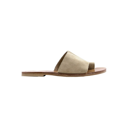 Cartel Footwear Rivera - Beige