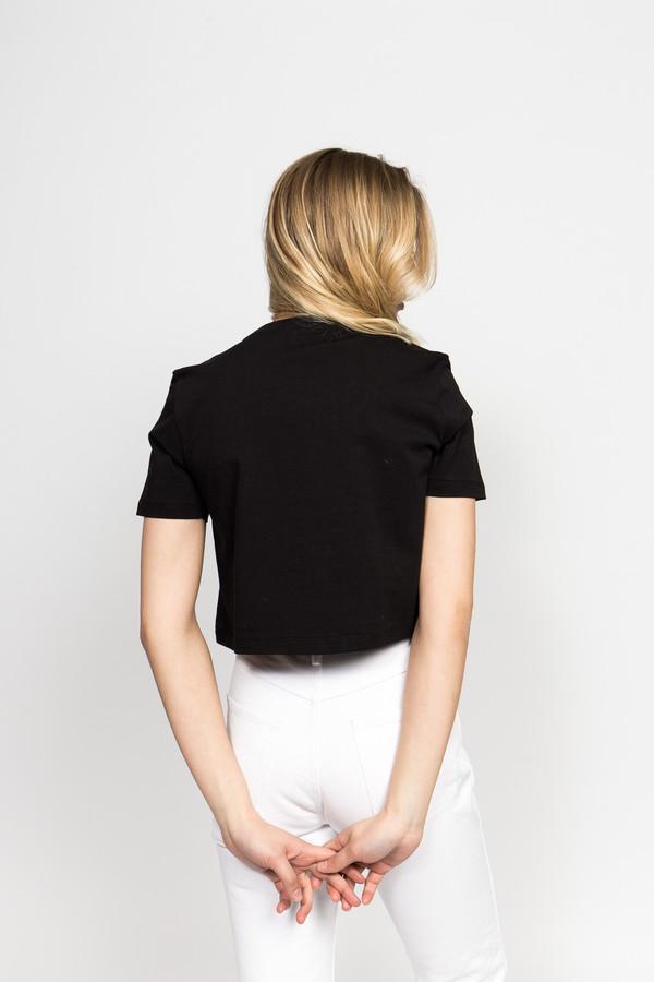 être cécile Rendevous Crop T-Shirt