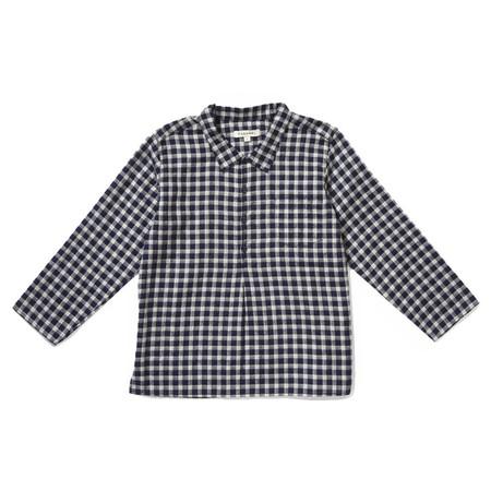 Kid's Caramel Yacon Shirt