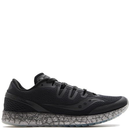 SAUCONY FREEDOM ISO - BLACK