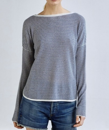 Charli Clarisse Cashmere Sweater