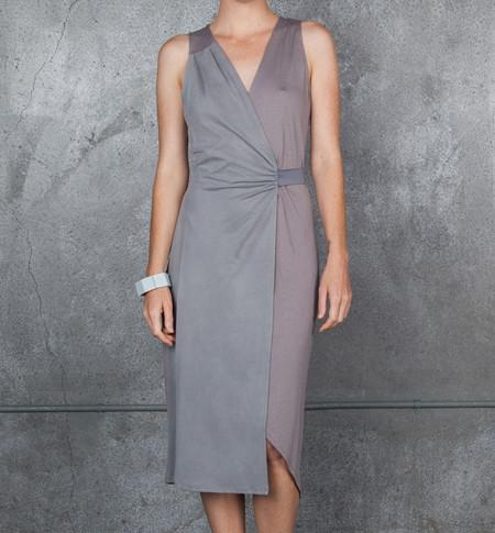 Skin Laura Dress
