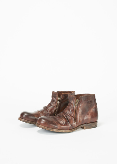 Pete Sorensen Keith Double Zip Boot