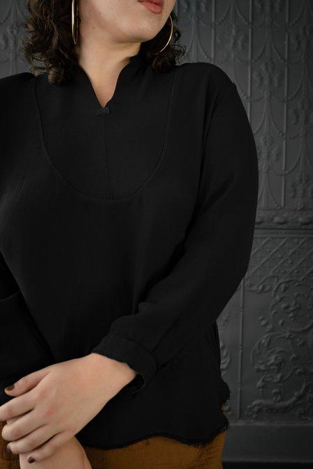 H+ Hannoh Wessel Stefy Shirt - black