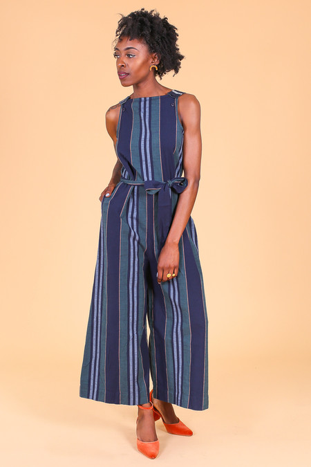 Ace & Jig Allovers Jumpsuit in Major