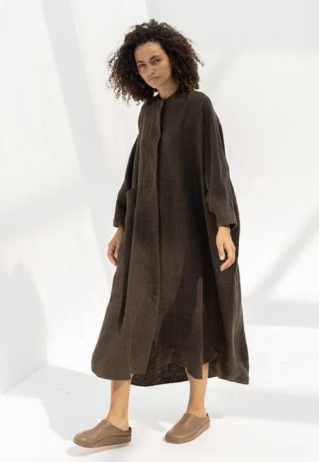Lauren Manoogian Draft Dress - Patina