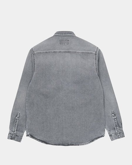 CARHARTT WIP Salinac Shirt - Jac Black