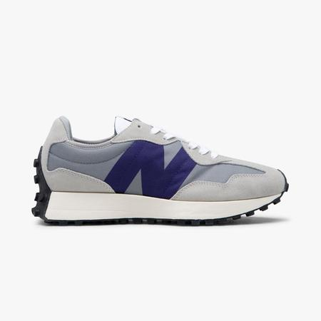 New Balance MS327FC sneakers - blue