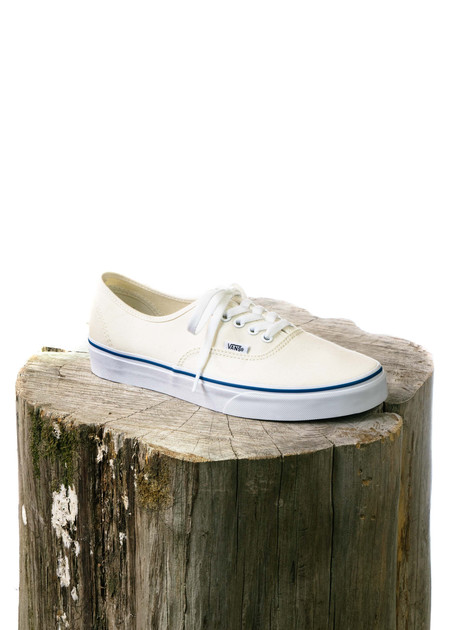 VANS Authentic - White
