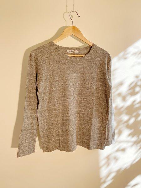ICHI ANTIQUITES Cotton Pullover