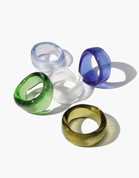 Cled Wave Ring