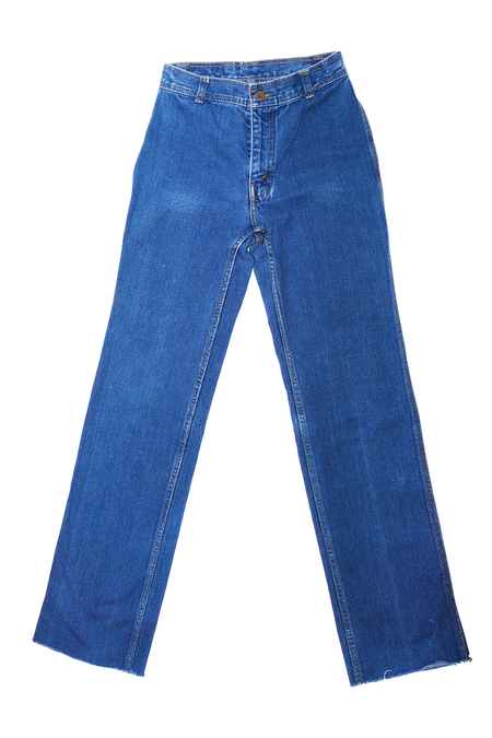 Bodega Thirteen Blaze True Blue Denim