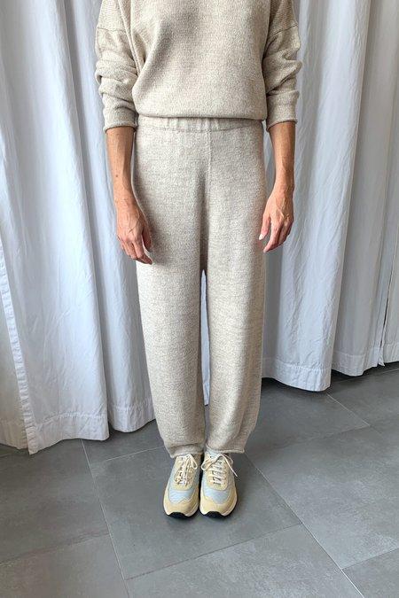 Lauren Manoogian Roll Pants - Oak