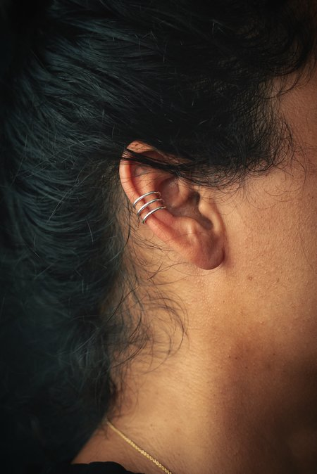 Fay Andrada Kristi III Ear Cuff
