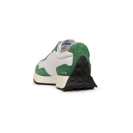 New Balance 327 Sneaker - Green