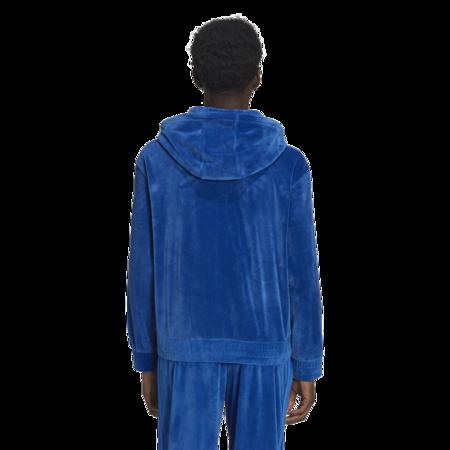 adidas x Jeremy Scott Hoodie - Blue