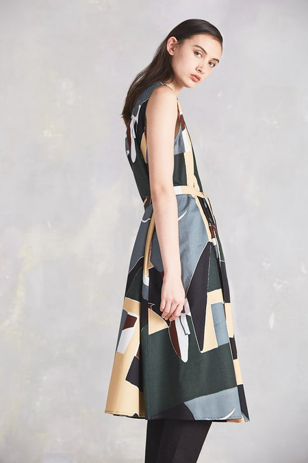 KOWTOW Make Believe Dress in Dreamscape