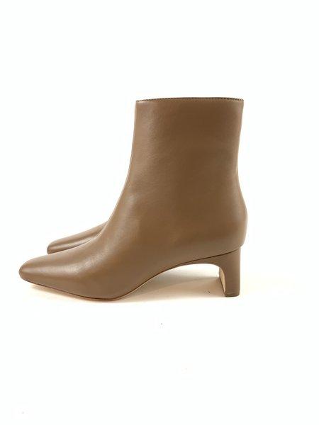 Loeffler Randall ankle boot - Lennon (Tabac)