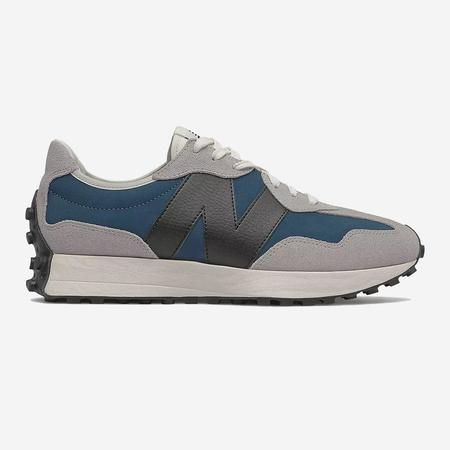 New Balance MS327LU1 Sneakers - Raincloud/Black