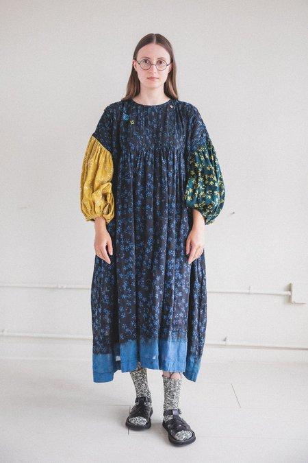 Story Mfg. Mon Dress - Sugar Batik
