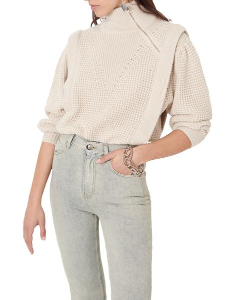 IRO Macky Sweater - Cream