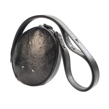 Maison Margiela Shoulder Bag - Black
