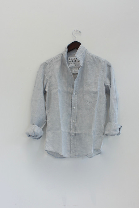 Frank & Eileen Barry WGL shirt