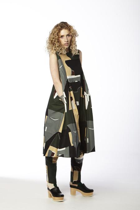 Kowtow Make Believe Dress