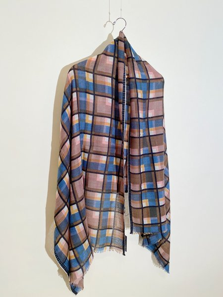 Épice Paris SW2142- Wool cashmere scarf