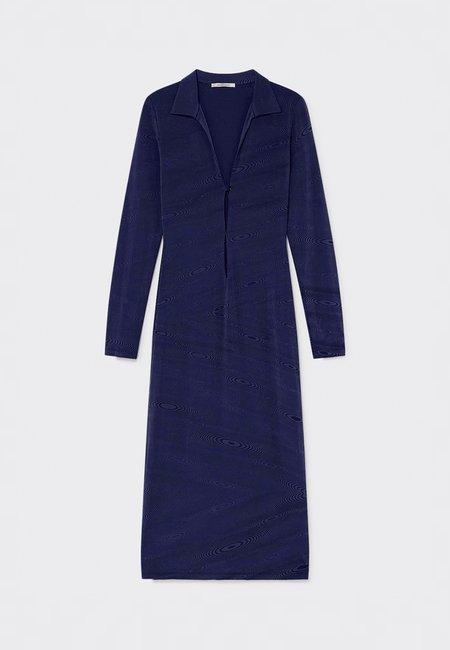 Paloma Wool Gamma Dress - Dark Navy