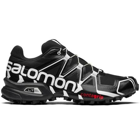 SALOMON Speedcross Offroad 'Black / White'