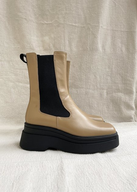 Vagabond Carla boots - Lark