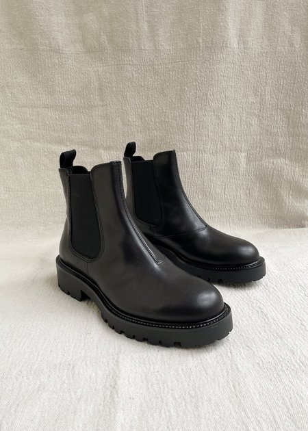 Vagabond Kenova boots - black